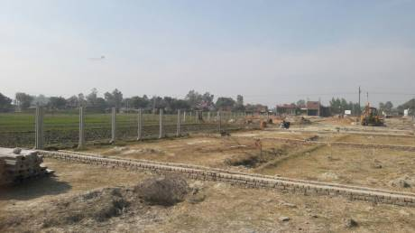 1000 sqft, Plot in Builder kutumb kashiyana VaranasiBhadohi Road, Varanasi at Rs. 11.0000 Lacs