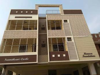 700 sqft, 1 bhk Apartment in Builder Project Kundrathur Main Road, Chennai at Rs. 8000