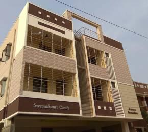 700 sqft, 1 bhk Apartment in Builder Sreevathsan Castle Kundrathur Main Road, Chennai at Rs. 7000
