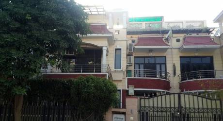 3800 sqft, 4 bhk Villa in Builder 4 BHK Independent Villa for Sale in Gurgaon Sector 57, Gurgaon at Rs. 3.2000 Cr
