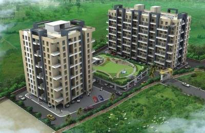 662 sqft, 1 bhk Apartment in Sumeru Devarshi Complex Narhe, Pune at Rs. 42.0000 Lacs