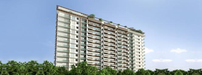 1308 sqft, 2 bhk Apartment in Arge Helios Narayanapura on Hennur Main Road, Bangalore at Rs. 92.0000 Lacs