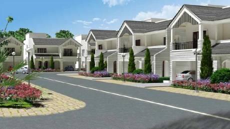 5600 sqft, 4 bhk Villa in Carbon Park Lane Kuvempu Layout on Hennur Main Road, Bangalore at Rs. 3.5000 Cr
