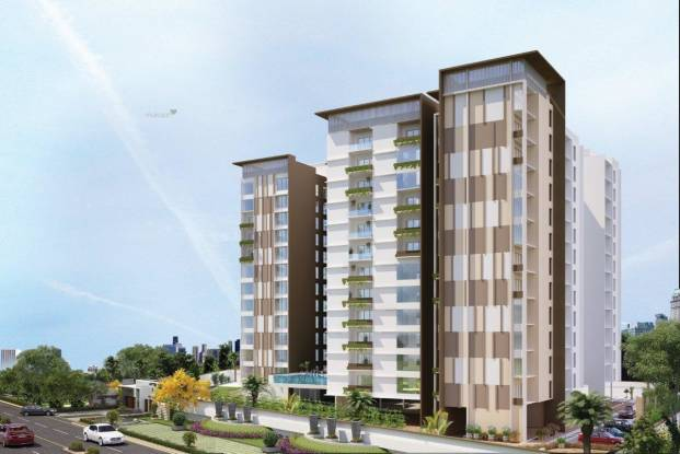 1832 sqft, 3 bhk Apartment in Salarpuria Sattva Aspire Chikkagubbi on Hennur Main Road, Bangalore at Rs. 1.5000 Cr