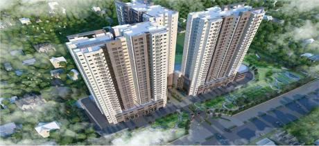 1115 sqft, 2 bhk Apartment in Builder BPark Square Bannerghatta Main Road, Bangalore at Rs. 67.0000 Lacs
