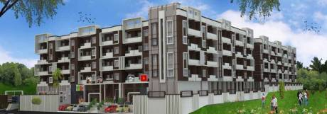1556 sqft, 3 bhk Apartment in Builder Ds MAX SAANJH Bannerghatta Main Road, Bangalore at Rs. 70.0000 Lacs