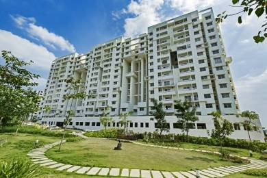 965 sqft, 2 bhk Apartment in Nitesh Hyde Park Hulimavu, Bangalore at Rs. 50.0000 Lacs