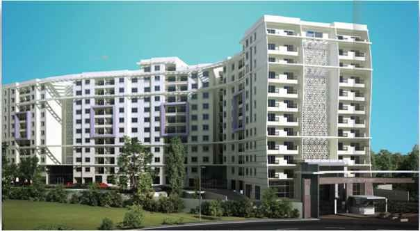 1670 sqft, 3 bhk Apartment in Brigade Altamont Narayanapura on Hennur Main Road, Bangalore at Rs. 1.2000 Cr