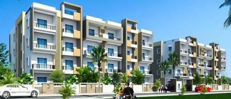 1050 sqft, 2 bhk Apartment in Tetra Green Admire Kuvempu Layout on Hennur Main Road, Bangalore at Rs. 60.0000 Lacs