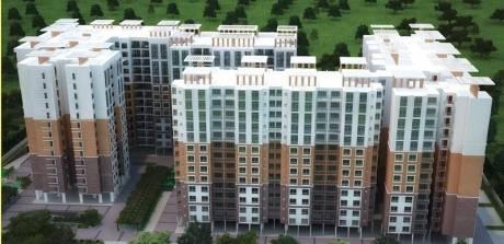 1078 sqft, 2 bhk Apartment in Kolte Patil Raaga Kannur on Thanisandra Main Road, Bangalore at Rs. 60.0000 Lacs