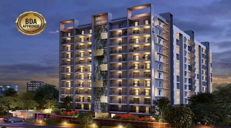 1485 sqft, 2 bhk Apartment in SBR The Nest Kannamangala, Bangalore at Rs. 85.0000 Lacs