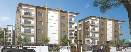 1064 sqft, 2 bhk Apartment in Pushpam E Town Sarjapur, Bangalore at Rs. 35.0000 Lacs