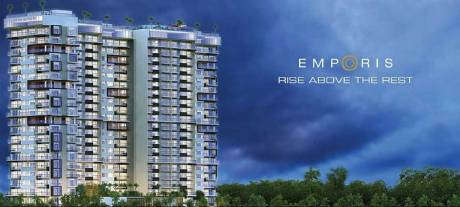 1402 sqft, 2 bhk Apartment in Unicca Emporis Varthur, Bangalore at Rs. 90.0000 Lacs