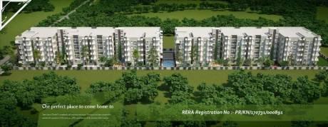 1150 sqft, 2 bhk Apartment in Jana Orchid Ramamurthy Nagar, Bangalore at Rs. 40.0000 Lacs