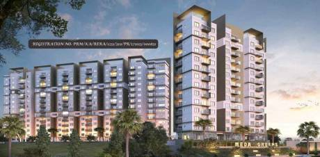 1225 sqft, 2 bhk Apartment in Meda Greens Kengeri, Bangalore at Rs. 60.0000 Lacs
