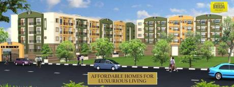 740 sqft, 2 bhk Apartment in Kataria Residency Bommasandra, Bangalore at Rs. 20.0000 Lacs