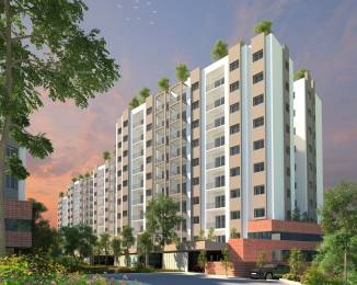 1636 sqft, 3 bhk Apartment in Builder Aryan Hamsa JP Nagar 8th Phase, Bangalore at Rs. 90.0000 Lacs