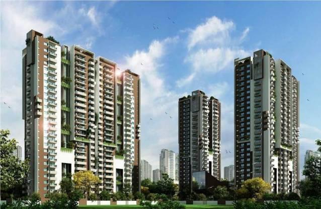 1070 sqft, 2 bhk Apartment in Builder spandana maple Varthur, Bangalore at Rs. 60.0000 Lacs
