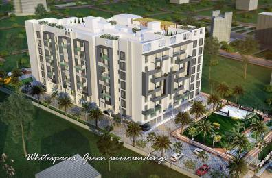1577 sqft, 3 bhk Apartment in Builder world whitespaces Channasandra, Bangalore at Rs. 70.0000 Lacs