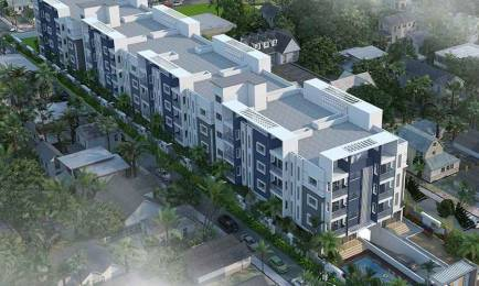 1275 sqft, 2 bhk Apartment in Builder abhilasha enclave Varthur, Bangalore at Rs. 65.0000 Lacs