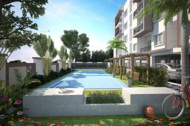 1545 sqft, 3 bhk Apartment in Builder Vaishnavi Silver Ripples Varthur, Bangalore at Rs. 65.0000 Lacs