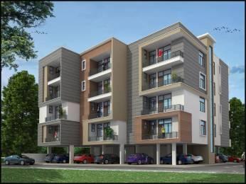 1100 sqft, 2 bhk Apartment in Builder Project Muhana Mandi Road, Jaipur at Rs. 26.2100 Lacs