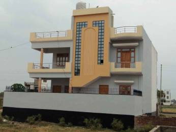 2500 sqft, 4 bhk IndependentHouse in Maa Vaishno Infra Homes Vihar Residency Chitaipur, Varanasi at Rs. 76.0000 Lacs