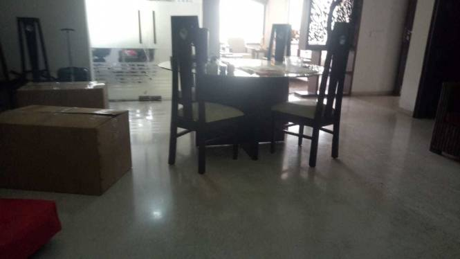 1800 sqft, 3 bhk Apartment in Builder Project Sohna Road Sector 47, Gurgaon at Rs. 40000