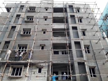 1500 sqft, 3 bhk Apartment in Builder Project Seethammadhara, Visakhapatnam at Rs. 1.0000 Cr