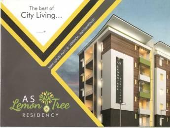 1580 sqft, 3 bhk Apartment in Builder As lemon tree residency Yendada, Visakhapatnam at Rs. 60.0000 Lacs