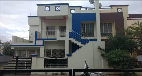 1500 sqft, 1 bhk Villa in Essarjee Shrisai Aadharshila Barkheda, Bhopal at Rs. 8000