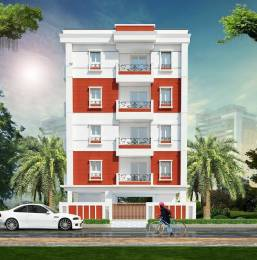 1090 sqft, 2 bhk Apartment in Builder creative homes 1681 Pragathi Nagar Kukatpally, Hyderabad at Rs. 36.5000 Lacs