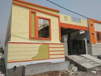 1450 sqft, 2 bhk IndependentHouse in Builder anushakti puram Chengicherla, Hyderabad at Rs. 56.0000 Lacs