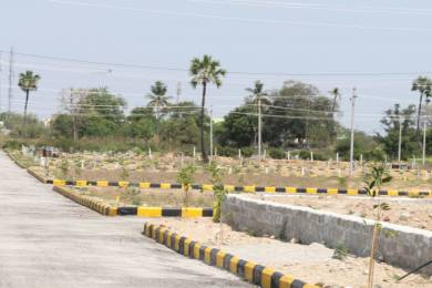 1800 sqft, Plot in Builder GOLDEN VALLEY Phase II Aushapur, Hyderabad at Rs. 11.0000 Lacs