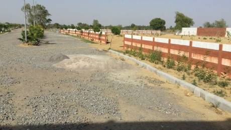 1000 sqft, Plot in Builder Shine city Bharuhana, Mirzapur at Rs. 0.0100 Cr