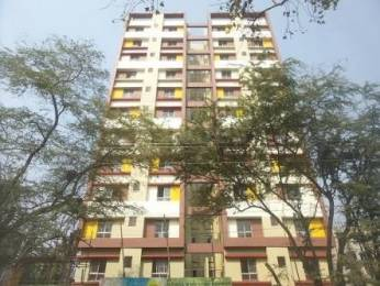 1098 sqft, 3 bhk Apartment in Asian Habitat 64 Howrah, Kolkata at Rs. 50.5000 Lacs