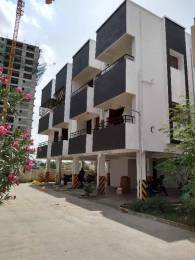 1201 sqft, 2 bhk Apartment in Builder Shanvi premier SKolathur Chennai, Chennai at Rs. 63.0000 Lacs