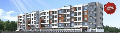 1385 sqft, 3 bhk Apartment in Shivaganga SM Symphony Uttarahalli, Bangalore at Rs. 50.5525 Lacs