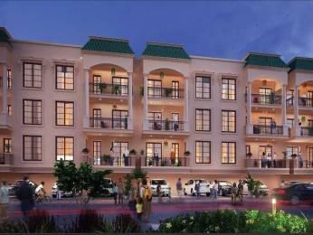 1630 sqft, 3 bhk BuilderFloor in Builder Omaxe Metro City Kalli Paschim Road, Lucknow at Rs. 45.9000 Lacs