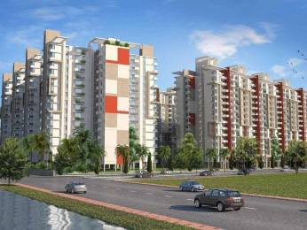 1604 sqft, 3 bhk Apartment in Viraj Constructions BBD Green City Faizabad Road, Lucknow at Rs. 51.3280 Lacs