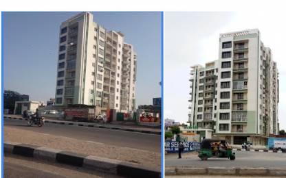 1700 sqft, 2 bhk Apartment in Unique Dream Builders and Sarraf Group UDB Sarraf Emerald Malviya Nagar, Jaipur at Rs. 26000