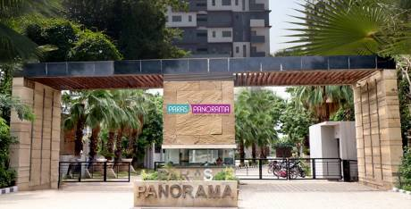 1280 sqft, 2 bhk Apartment in Paras Panorama Sector 126 Mohali, Mohali at Rs. 15000