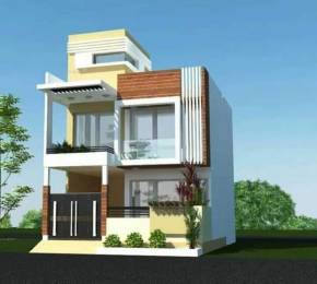 500 sqft, 2 bhk Villa in Builder Project Gomti Nagar Extension, Lucknow at Rs. 26.0000 Lacs