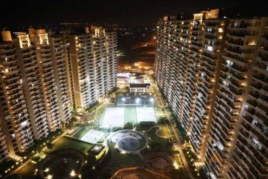 1385 sqft, 2 bhk Apartment in Ace City Sector 1 Noida Extension, Greater Noida at Rs. 45.6358 Lacs