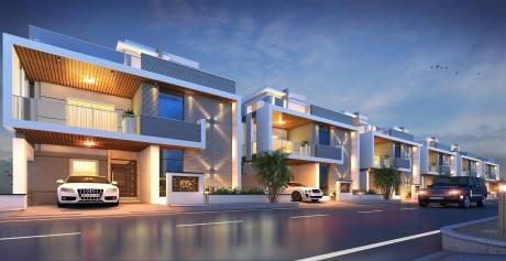 1200 sqft, 2 bhk IndependentHouse in Builder Nandanavanam satvika Duvvada, Visakhapatnam at Rs. 30.0000 Lacs