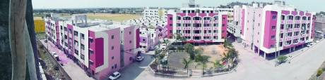 473 sqft, 1 bhk Apartment in Builder shri ram kamal residency gandhi nagar, Indore at Rs. 10.5000 Lacs