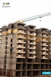 1040 sqft, 2 bhk Apartment in Gaursons Atulyam Omicron, Greater Noida at Rs. 31.1500 Lacs
