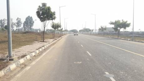 1800 sqft, Plot in Builder ECO CITY 1 Mullanpur, Mohali at Rs. 65.0000 Lacs