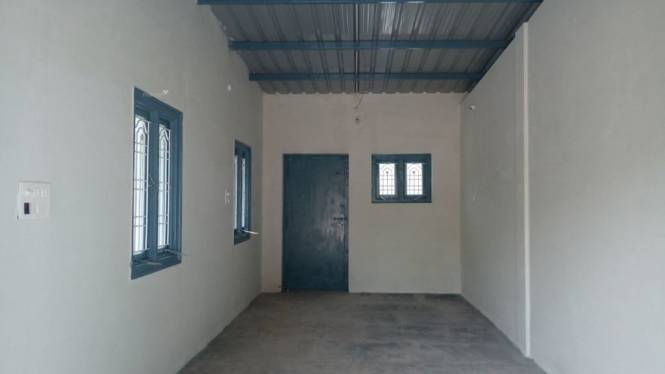 200 sqft, 1 bhk Villa in Builder eswar rao shops Kanuru, Vijayawada at Rs. 6500