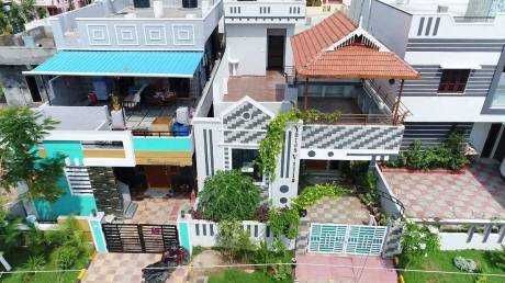 900 sqft, 2 bhk IndependentHouse in VRR Greenpark Enclave Dammaiguda, Hyderabad at Rs. 36.0000 Lacs